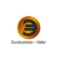 logo Eurobusiness Haller