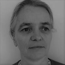 Kirsten Rasmussen